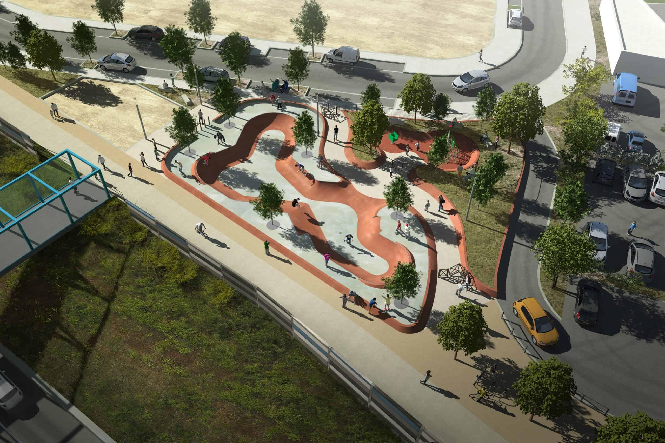 guillaume pepin architecte espace proximite skatepark marseille batiment realisation_01