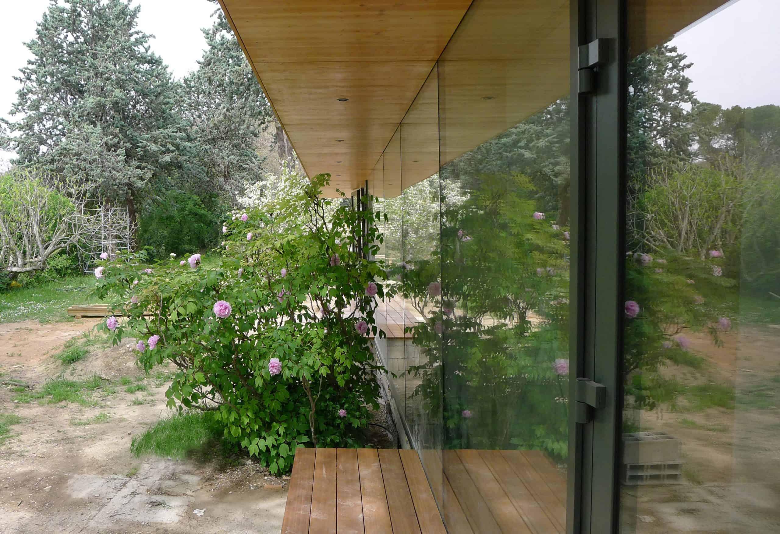guillaume pepin architecte maison bois aix en provence batiment realisation_05