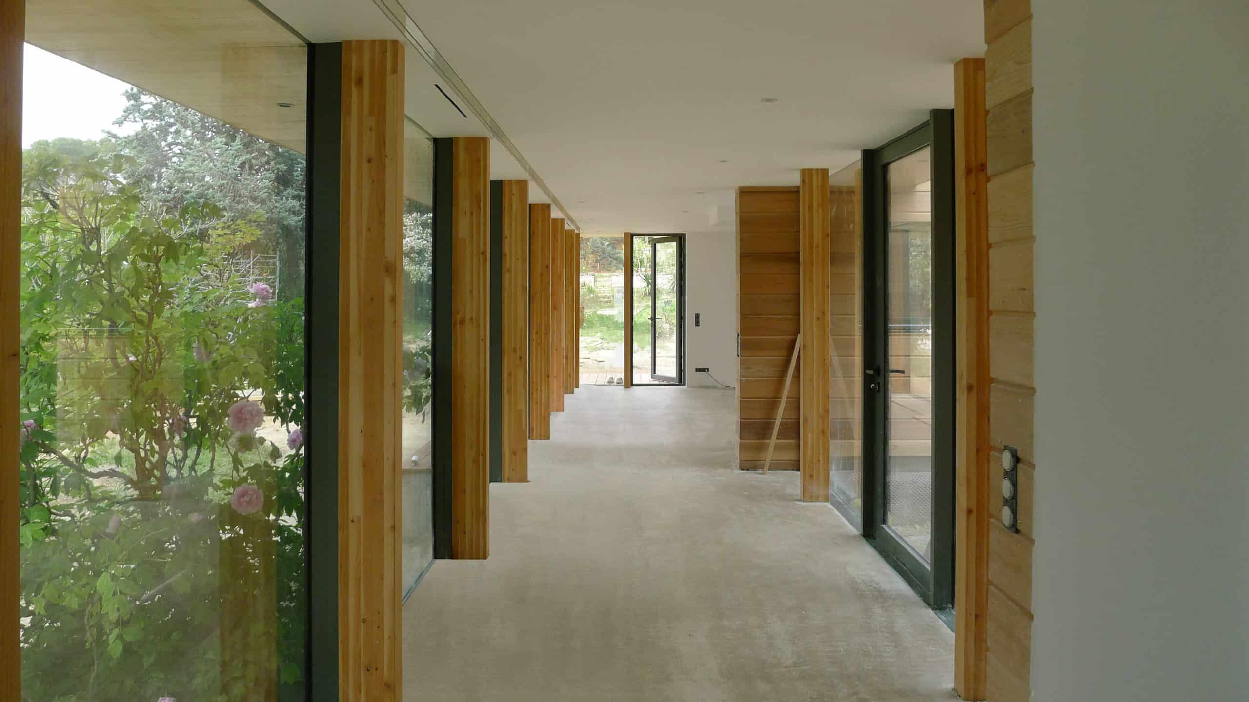guillaume pepin architecte maison bois aix en provence batiment realisation_06